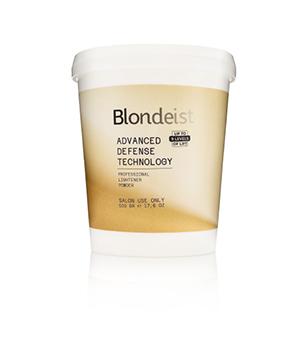 Blondeist